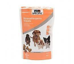 Specific Hypoallergenic Treats