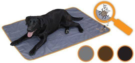 De Boduguard Dog Blanket