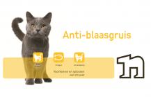Gezondheidsvoedingen voor de kat
