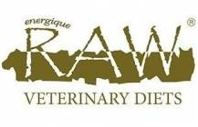 RAW Veterinary Diets versvoeding!