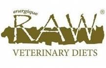 RAW Veterinary Diets versvoeding!