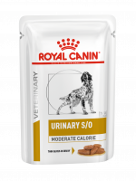 Royal Canin Urinary S/O Moderate Calorie Pouch