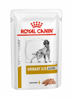 Royal Canin Urinary S/O Ageing 7+ Pouch