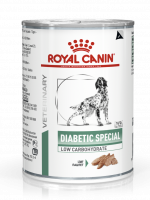 Royal Canin Diabetic blik