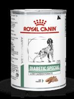 Royal Canin Diabetic blik