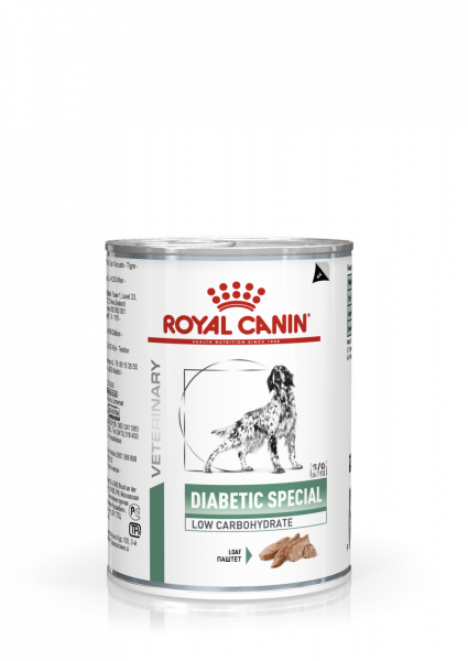 dieetvoeding royal canin