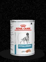 Royal Canin Hypoallergenic blik