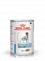 Royal Canin Sensitivity Control Eend blik