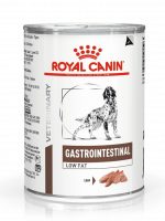 Royal Canin Gastro Intestinal Low Fat blik