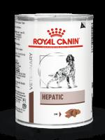 Royal Canin Hepatic blik