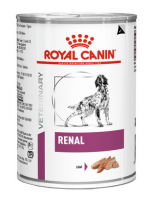 Royal Canin Renal blik