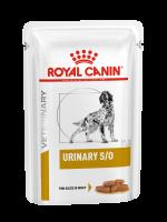 Royal Canin Urinary S/O pouch