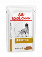 Royal Canin Urinary S/O pouch