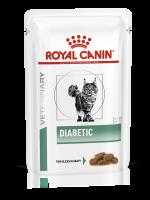 Royal Canin Diabetic Portieverpakking