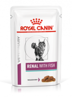 Royal Canin Renal portieverpakking Tonijn
