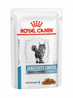Royal Canin Sensitivity Control portieverpakking