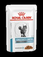 Royal Canin Sensitivity Control portieverpakking