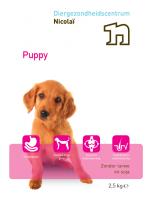 Nicolaï Puppy